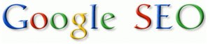 google seo - google rank