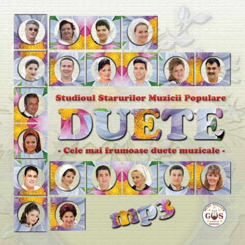"MP3 ""DUETE"""