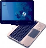 - HP Touchsmart TM2