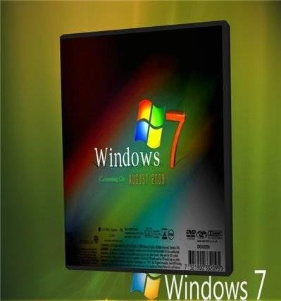 windows 7 - Este un windows 7  ATENTIE descarcarea se face pe torrent